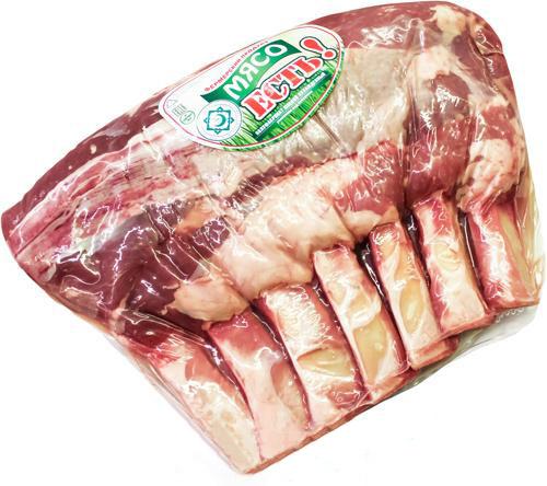 Говядина ребро в духовкеы с фото