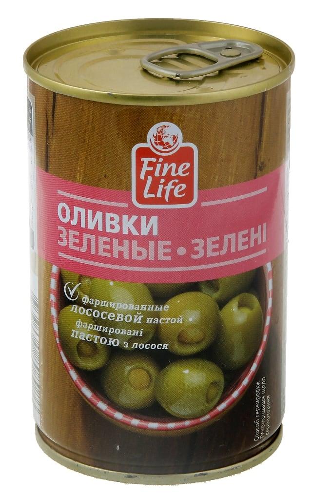 Как из оливки сделать маслину